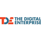 digital enterprise logo