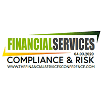 financial services logo