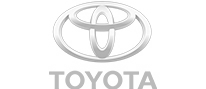 Toyota Grayscale