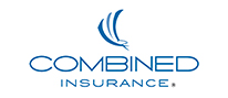 combined insurance logo hover