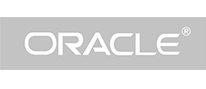 Oracle logo hover